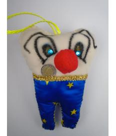 "La Quenotte ""Clown"""