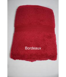 Serviette Bordeaux