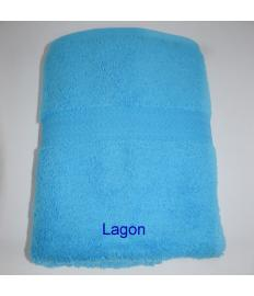 Serviette LAGON (50x100)